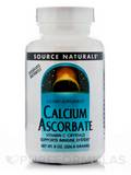 Calcium Ascorbate Crystals - 8 oz (226.8 Grams)