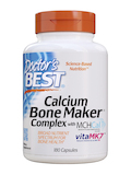 Calcium Bone Maker Complex 180 Capsules