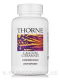 Calcium CitraMate - 90 Vegetarian Capsules