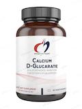Calcium D-Glucarate - 60 Vegetarian Capsules