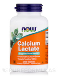Calcium Lactate 250 Tablets