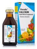 Calcium Liquid - 8.5 oz
