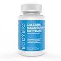 Calcium / Magnesium Butyrate - 250 Capsules