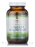 Vegetarian Calcium Magnesium - 180 Vegetarian Capsules