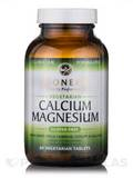 Calcium Magnesium - 60 Vegetarian Tablets