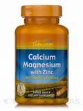 Calcium Magnesium with Zinc (Multimineral Formula) 90 Tablets