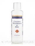 Calcium Magnesium & Zinc - 16 fl. oz