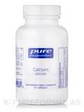 Calcium (MCHA) 90 Capsules