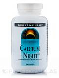 Calcium Night 240 Tablets
