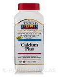 Calcium Plus 120 Caplets