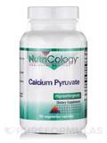 Calcium Pyruvate 90 Vegetarian Capsules