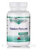 Calcium Pyruvate - 90 Vegetarian Capsules
