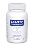 Calcium-d-Glucarate 120 Capsules