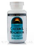 Calcium-Mag Chelate 300 mg 100 Tablets
