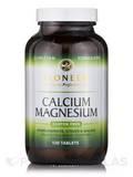 Calcium Magnesium 120 Tablets