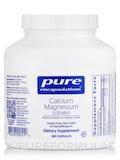 Calcium Magnesium (citrate) 180 Capsules