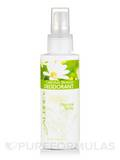 Natural Calendula Blossom Deodorant Spray - 4 fl. oz (118 ml)