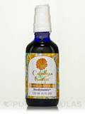 Calendula Caress Pump Top - 4 fl. oz (120 ml)