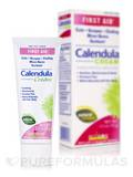 Calendula Cream (First Aid) - vertical - 2.5 oz (70 Grams)