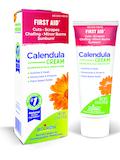 Calendula Cream 2.5 oz (70 Grams)