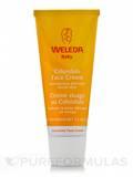 Calendula Face Cream 1.6 oz (45 Grams)