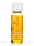 Calendula Oil - .34 fl. oz (10 ml)