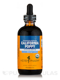 California Poppy - 4 fl. oz (120 ml)