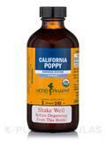 California Poppy 8 oz
