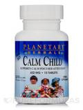 Calm Child 432 mg 10 Tablets