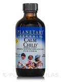 Calm Child Herbal Syrup - 4 fl. oz (118.28 ml)