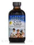 Calm Child Herbal Syrup 8 fl. oz (236.56 ml)