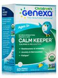 Calm Keeper™ for Children, Vanilla Lavender Flavor - 60 Chewable Tablets