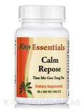 Calm Repose 500 mg - 60 Tablets