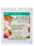 Calm Seas Aromatherapy Mineral Baths - 1 oz