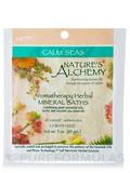 Calm Seas Aromatherapy Mineral Baths 3 oz