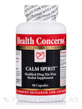 Calm Spirit 90 Tablets