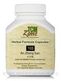 Calm the Middle Formula 100 Capsules