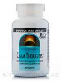 Calm Thoughts - 90 Tablets