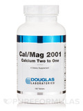 Cal/Mag 2001 (Calcium Two to One) 180 Tablets