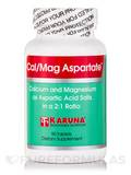 Cal/Mag Aspartate 2:1 - 90 Tablets