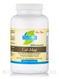 Cal-Mag + Boron-Citrate-Chelates (Effervescent) Tropical Vanilla Punch - 30 Servings (11.7 oz / 333