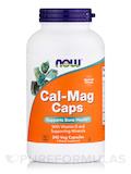 Cal-Mag Caps 240 Capsules