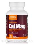 Cal-Mag Citrates/Malates - 90 Tablets