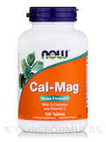 Cal-Mag Stress Formula 100 Tablets