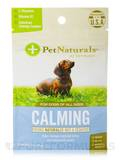 Calming Chews for All Dogs - 30 Chews (1.59 oz / 45 Grams