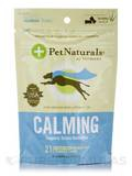 Calming for Large Dogs 21 Chicken Liver Flavored Chews