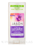 Calming Lavender Deodorant Stick - 2.5 oz (71 Grams)