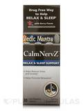 CalmNervZ™ (Relax & Sleep Support) 30 Tablets
