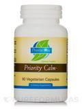 Priority Calm 90 Vegetarian Capsules