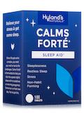 Calms Forte 100 Tablets
